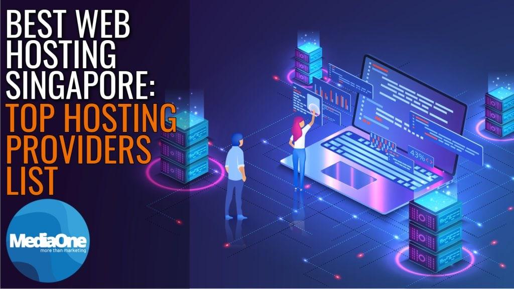 Best Web Hosting Singapore_ Top Hosting Providers List