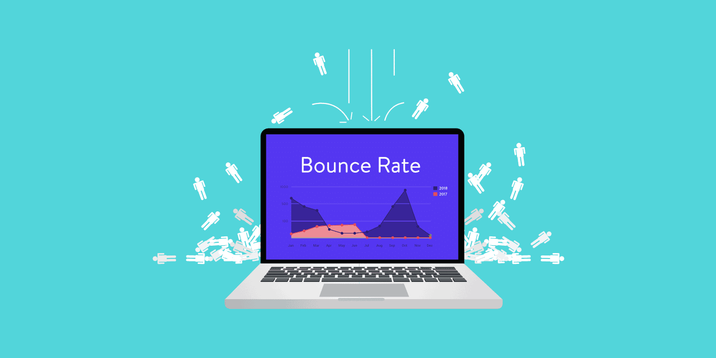 how to reduce bounce rate in Singapore