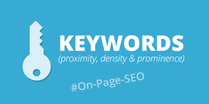 on page SEO in Singapore