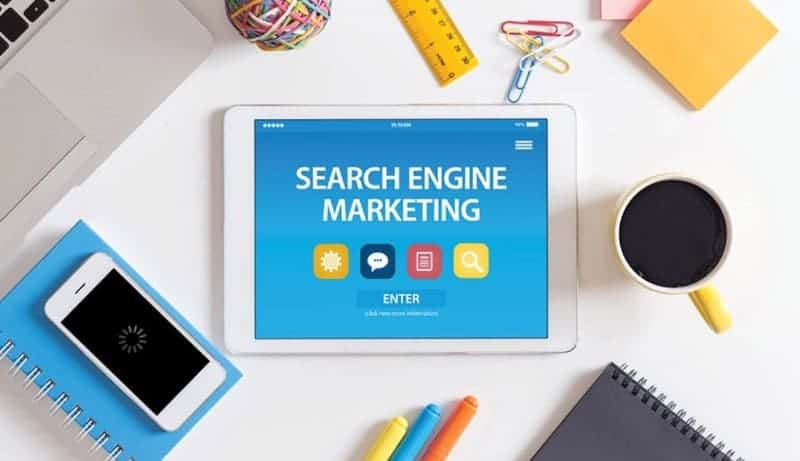 Image result for search engine marketing Singapore