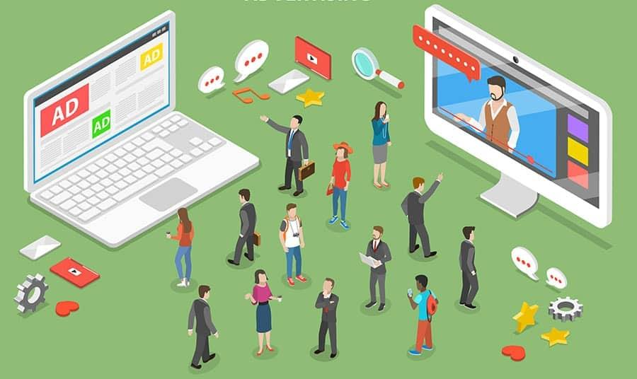 web marketing in Singapore