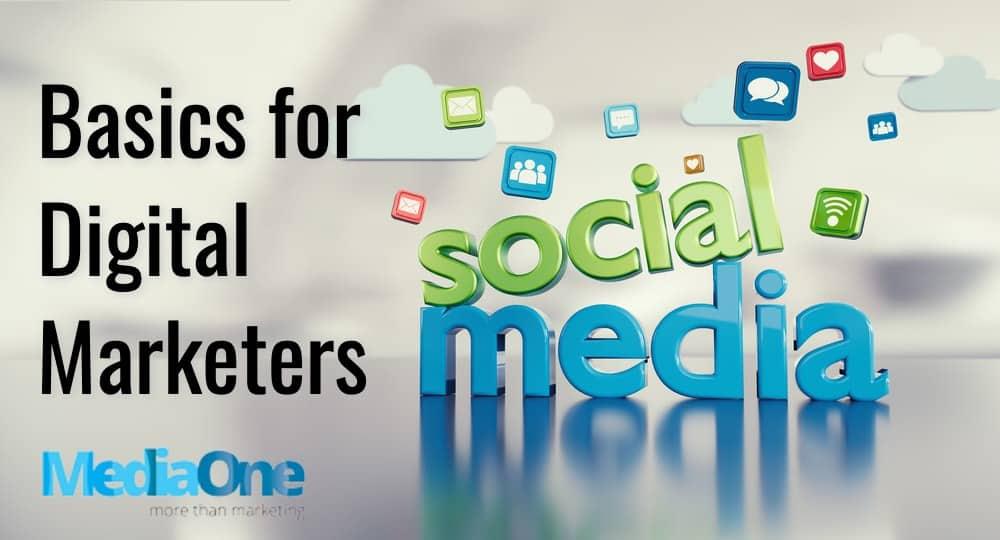 basics of social media marketing singapore