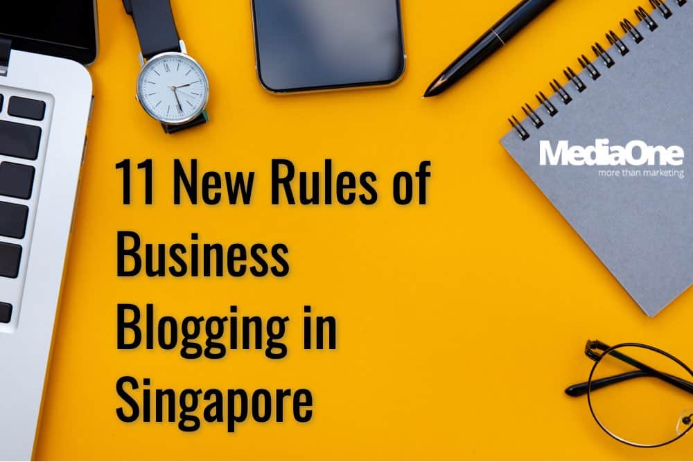 business content marketing singapore