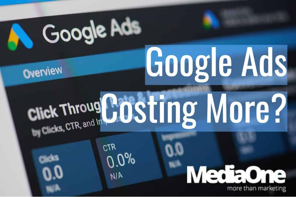 google ads pricing singapore