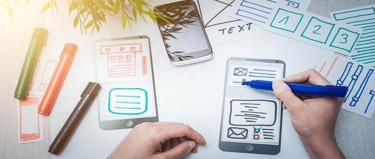 UX Designer in Singapore