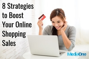 8 Strategies to Boost Your Online Shopping Sales