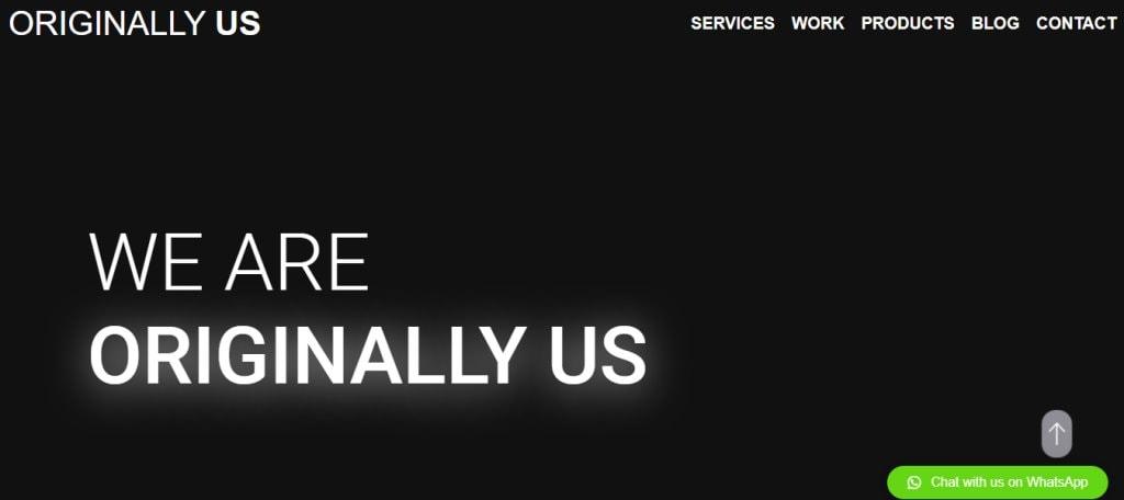 Originally Us Top IT Companies In Singapore