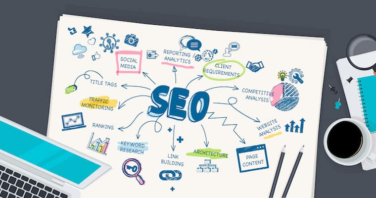seo strategies in Singapore