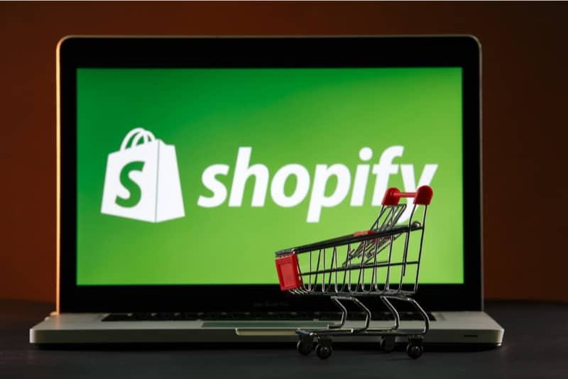 shopify ecommerce platforms singapore