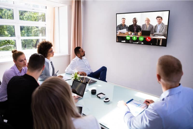 video conferencing in singapore