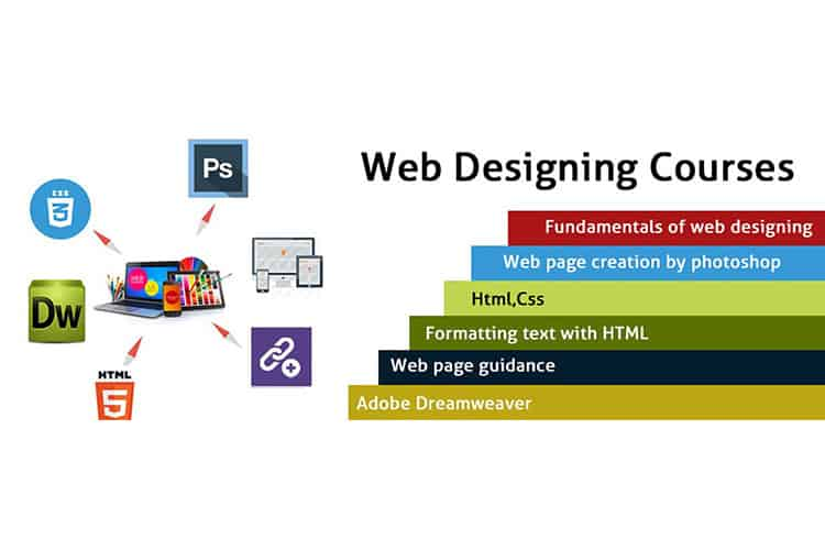 What Are The Top Web Design Courses In Singapore