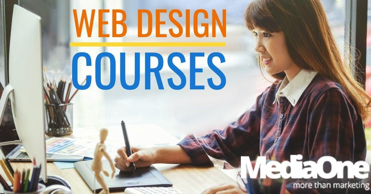 web design courses in singapore