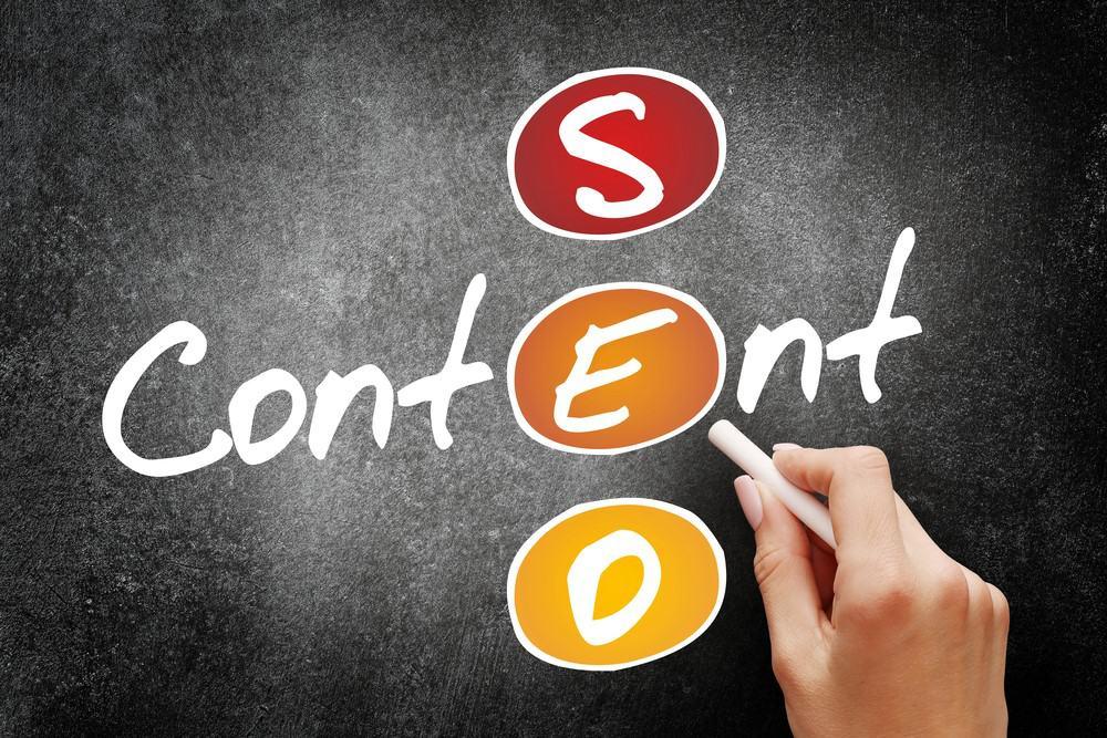 content optimisation