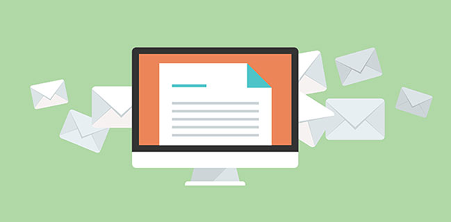 email lead generation