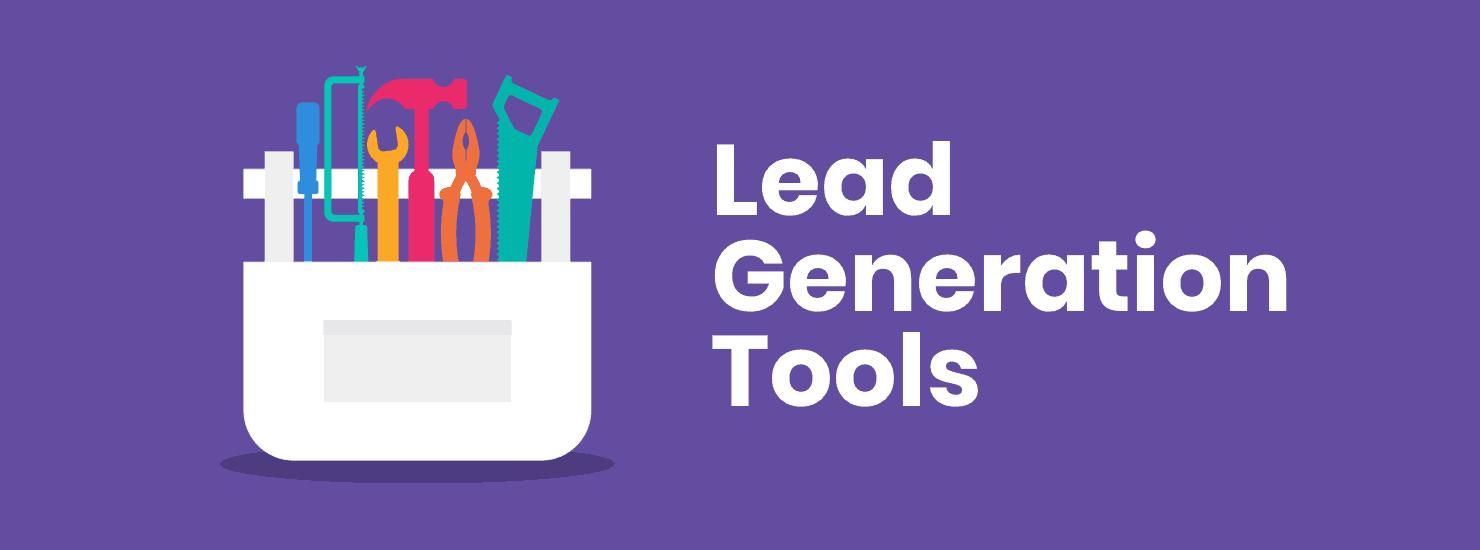 best lead generation tool