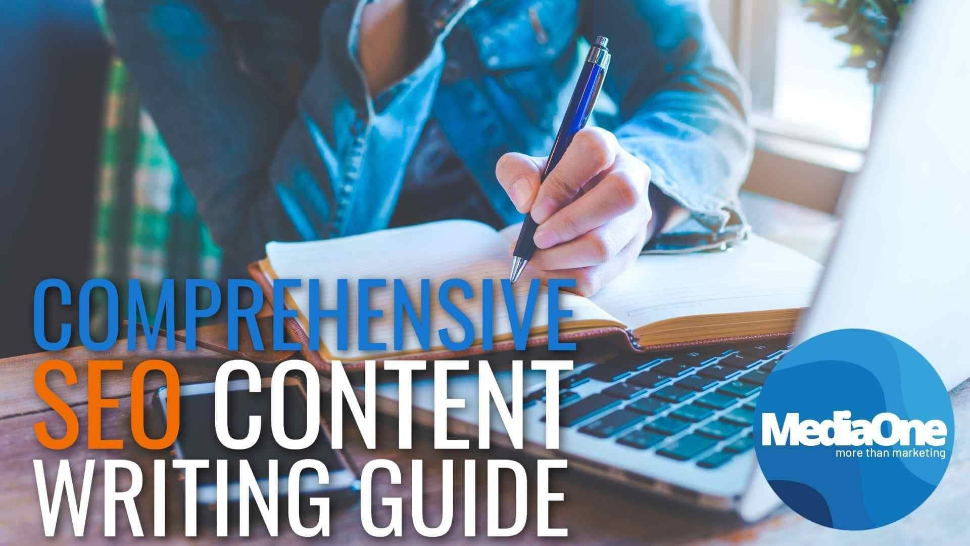 Comprehensive Singapore SEO Content Writing Guide For You