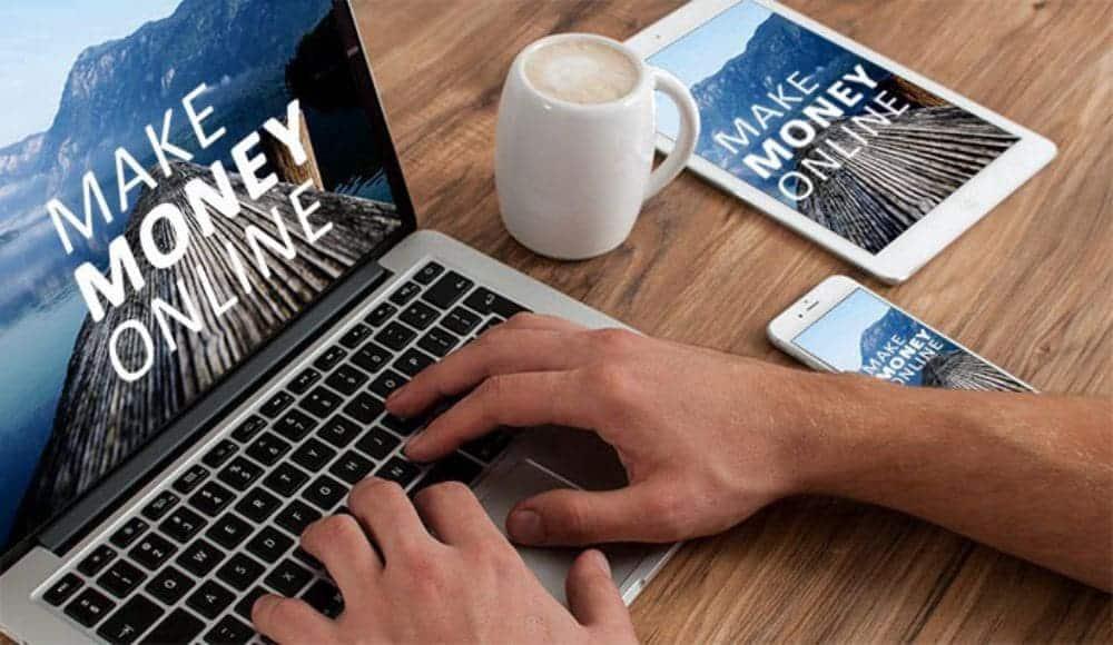 make money online in Singapore
