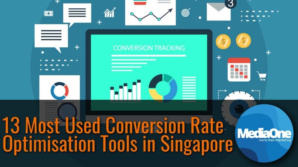 Conversion Rate Optimisation Tools
