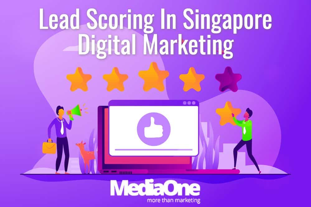 how to do lead scoring in singapore marketing