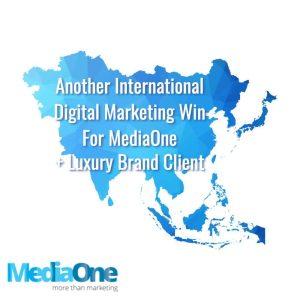 international digital marketing case study