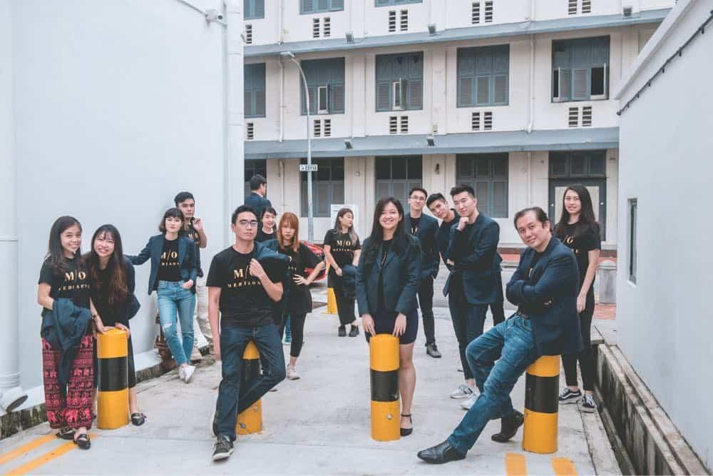 seo marketing jobs in singapore