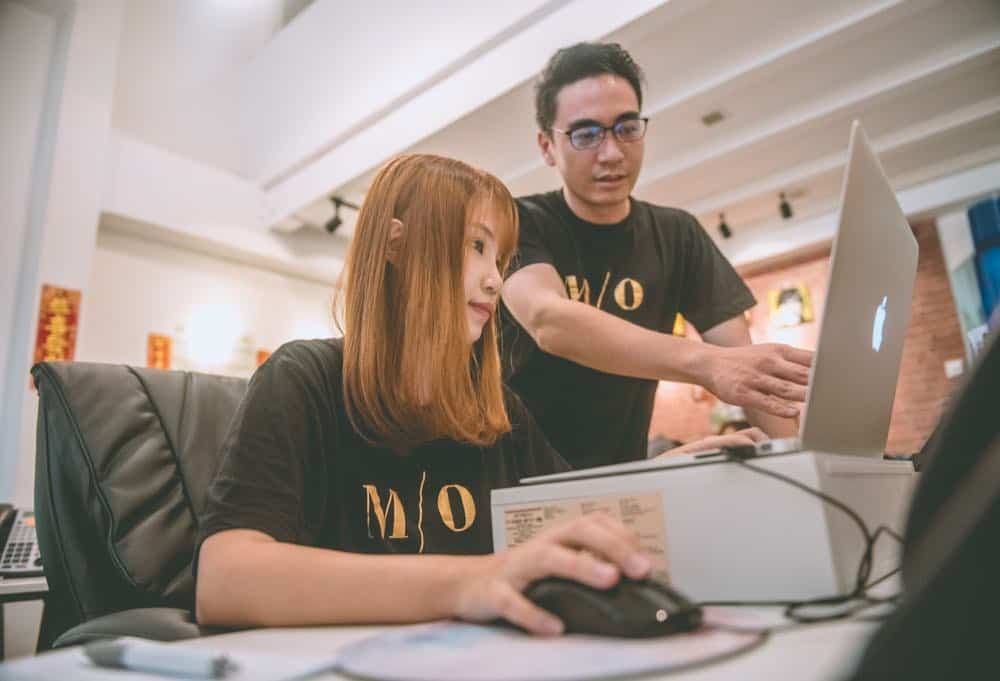 what are the top digital agencies to work for in singapore