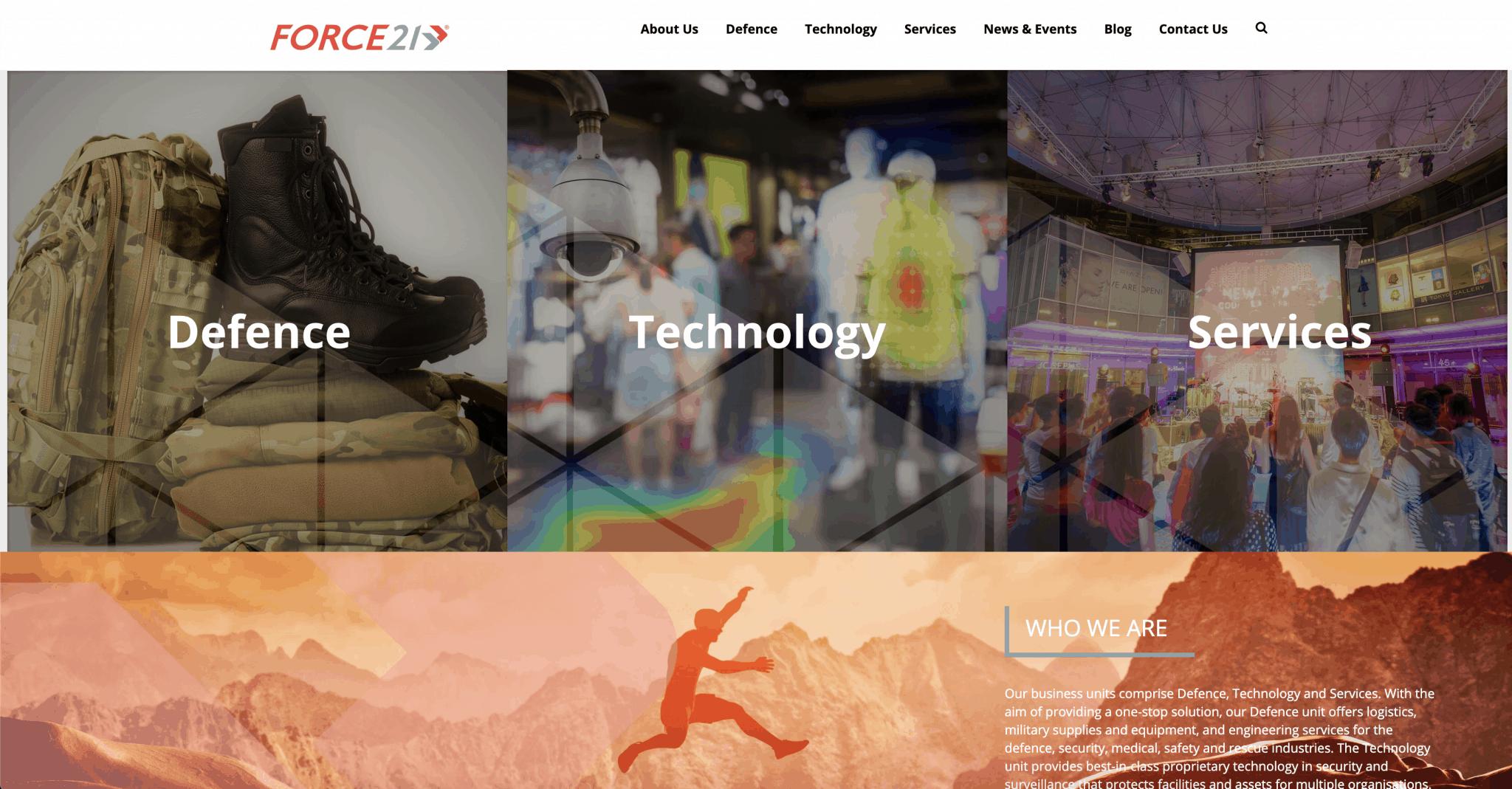 Website Design Services Singapore 125