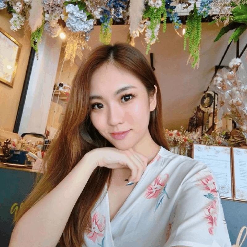Jaime Tan beauty lifestyle blogger influencer Singapore