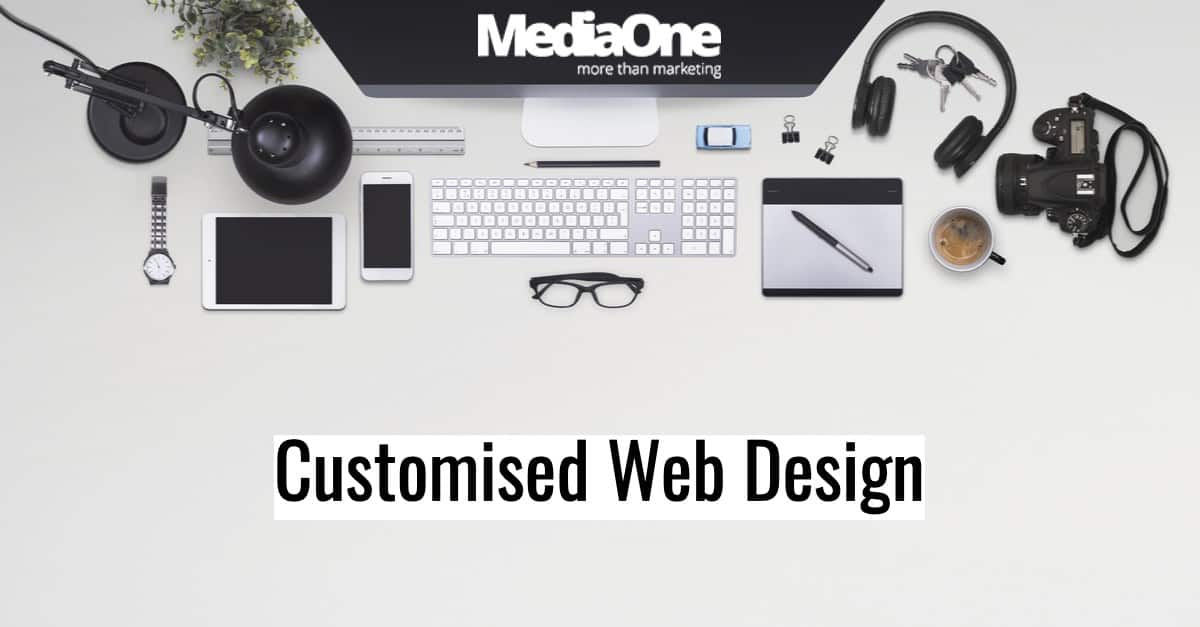 customised website designs in singapore