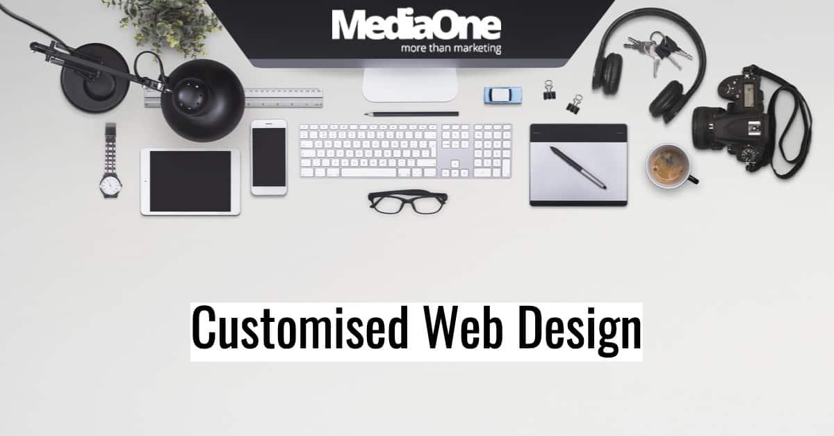 customised website designs in singapore