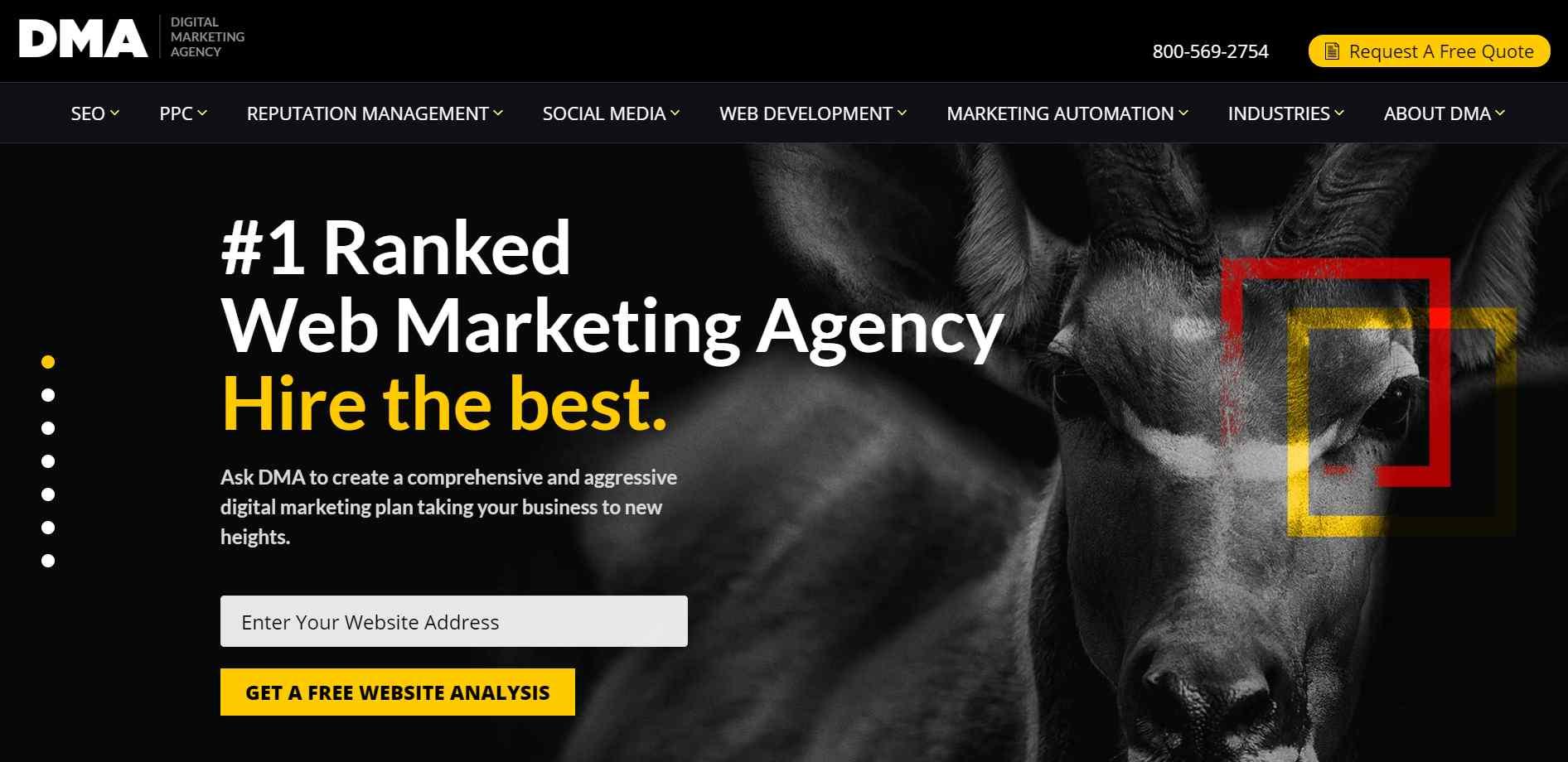 dma 15 Top Facebook Marketing Agencies in Singapore