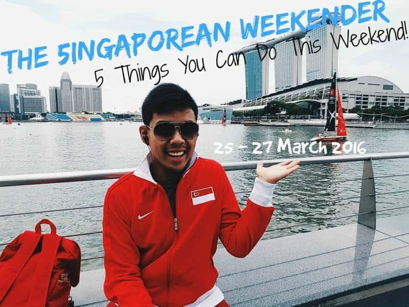 eddy chua singapore influencer