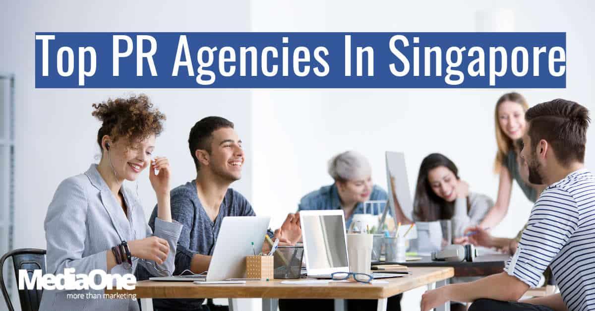 public relations agencies
