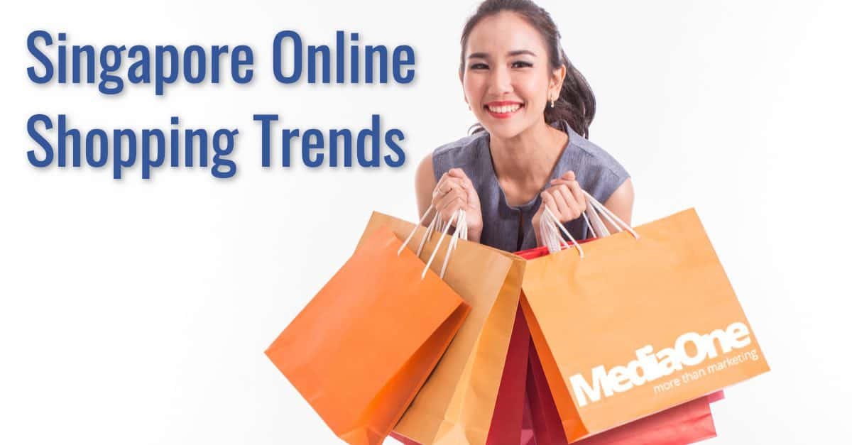 singapore ecommerce trends and stats