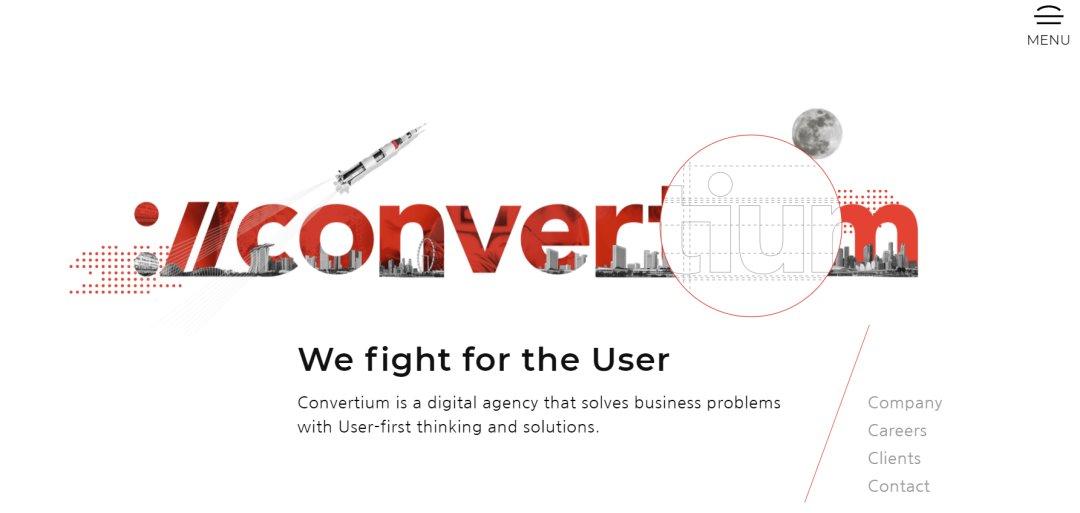 Convertium The Top Digital Marketing Agencies In Singapore
