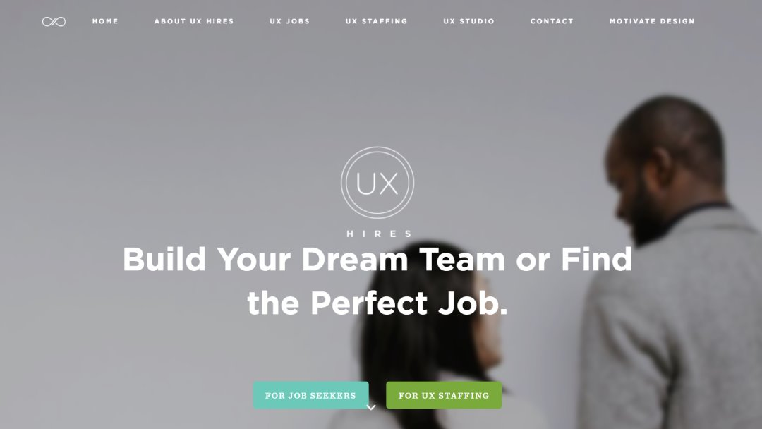 UXHires 33 Websites to Hire a Freelance Designer