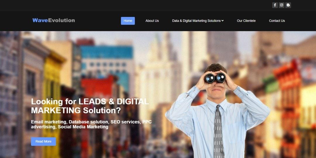 Waveevo The Top Digital Marketing Agencies In Singapore