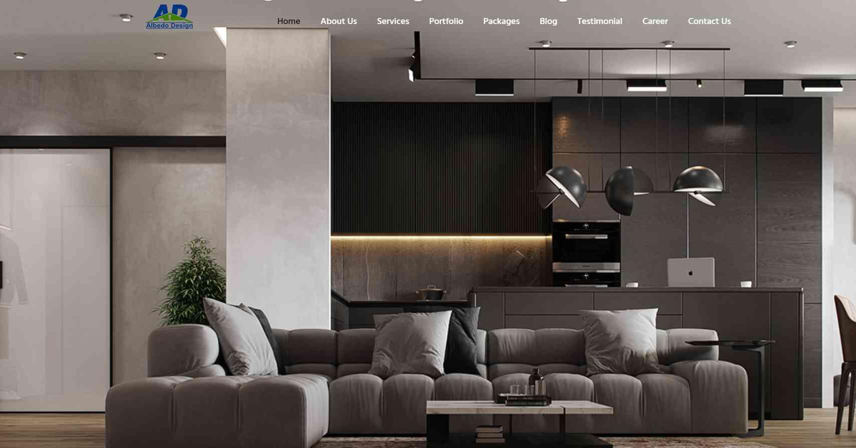 albedo design Top Interior Design Firms In Singapore