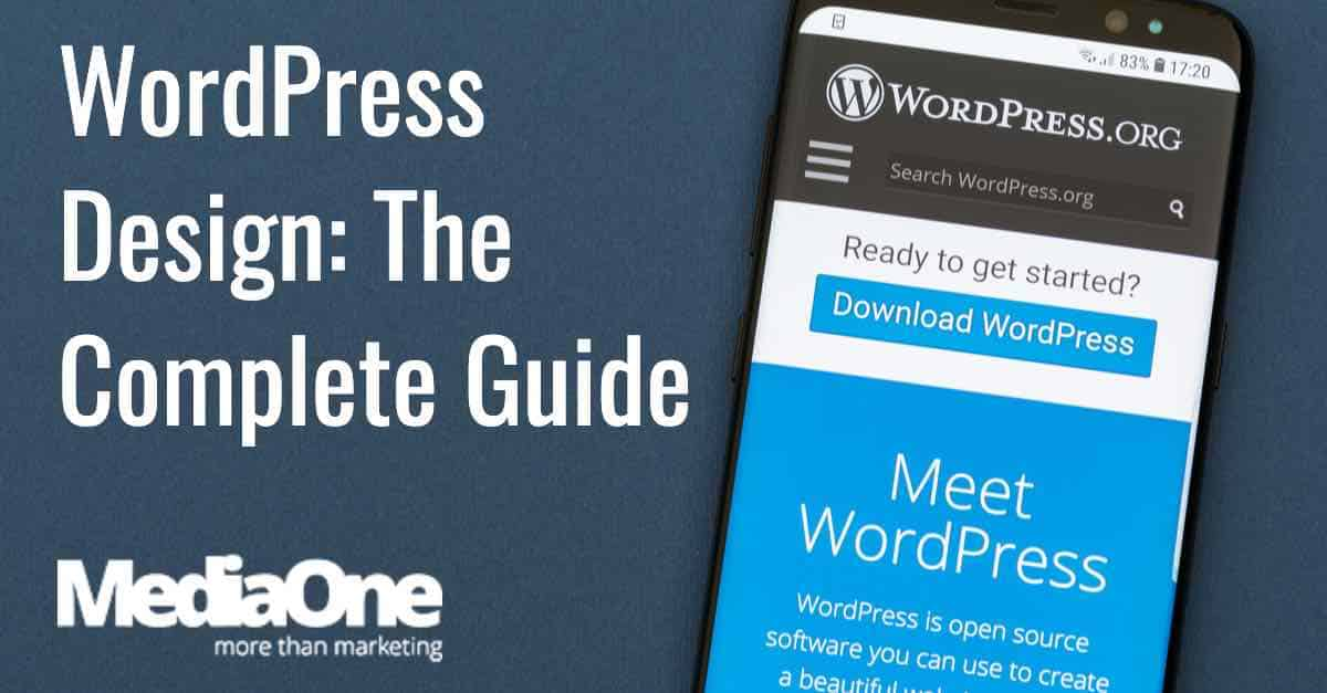 WordPress Design In Singapore: The Complete Guide