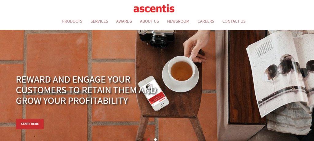 Ascentis Best CRM Tools for Singapore Businesses