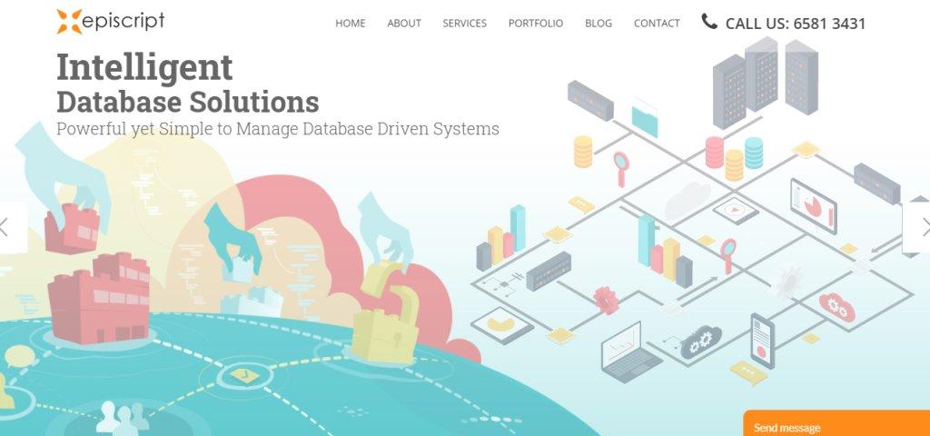 Episcript Best CRM Tools for Singapore Businesses
