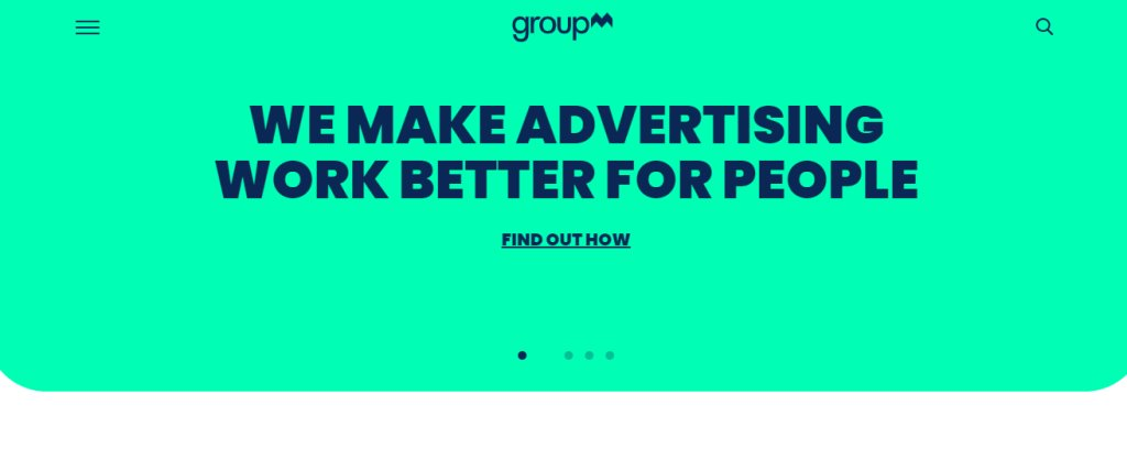 Group M Top Ad & Creative Agencies In Singapore