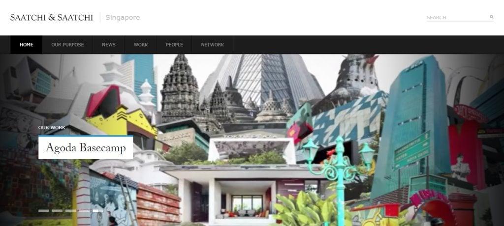 Saatchi Top Ad & Creative Agencies In Singapore