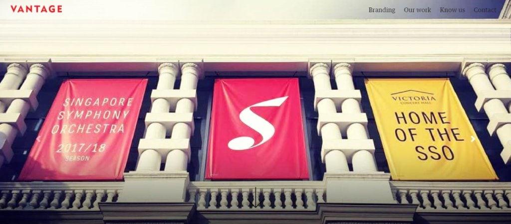 Vantage Top Ad & Creative Agencies In Singapore