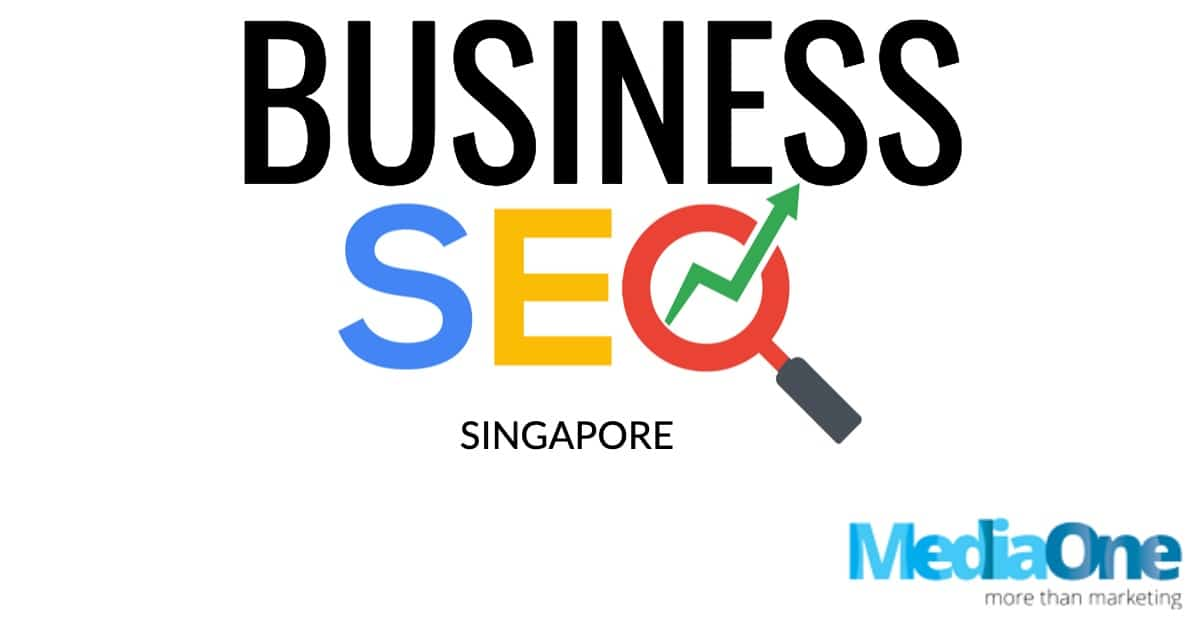 business seo in singapore guide