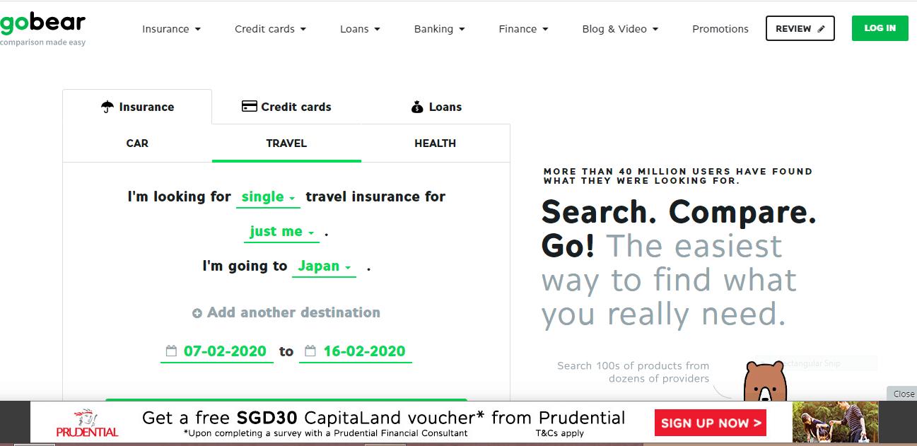 corporate website designs