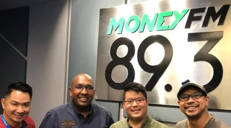 money fm 893 interviews mediaone