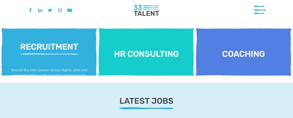 33 Talent Top Consultants In Singapore