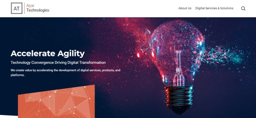 Apar Technologies Top Consultants In Singapore