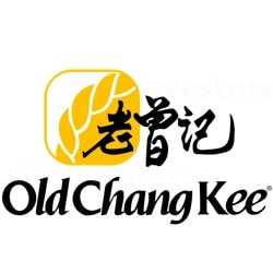 Old Chang Kee best brands singapore